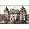 Albany, New York - State Capitol - Postcard $1 Box