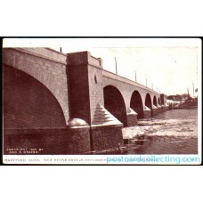 Hartford, Conn The New Bridge - 12 Postcards - Lot Connecticut
