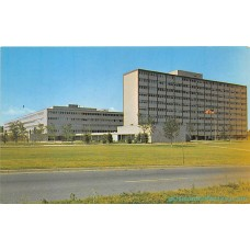 Woodlawn, MD - Social Security Buildings - Baltimore County Maryland - Postcard $1 Box